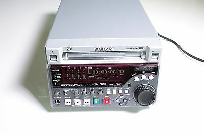 Sony PDW-1500 XDCAM Disc Recorder Deck ( Free Shipping )