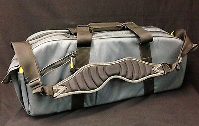 KATA CCC-1A Camcorder Case - for Full Size Professional Camcorder Battery & Lens