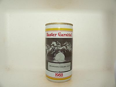 West End 1982 Easter Carnival Empty Beer Can