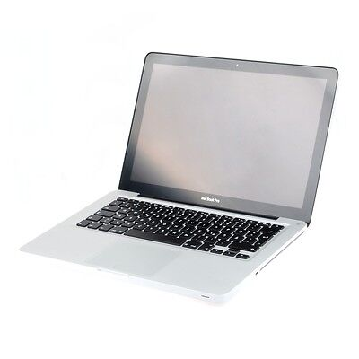 "Apple 13"" MacBook Pro // i5-3210M, 8 GB, 500 GB HDD // Mid 2012, MD101LL/A"