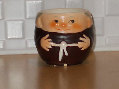 Goebel Monk / Friar Tuck Egg Cup