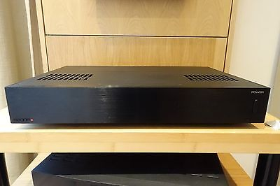 Audiolab 8200P Stereo Power Amplifier (Pre-owned)