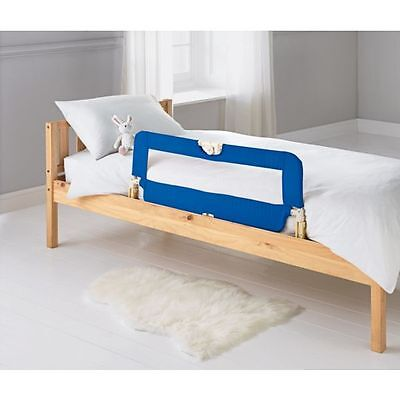 BabyStart Bed Rail - Blue