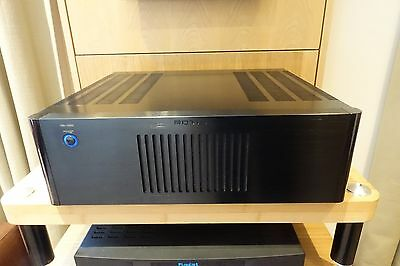 Rotel RB1582 Original Power Amplifier (Pre-owned)