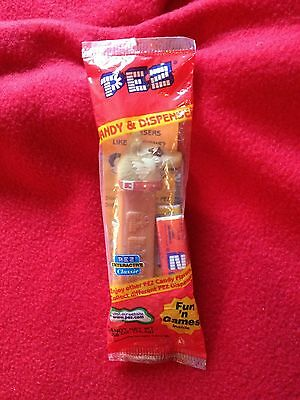 Pez Candy Dispenser Unopuned -Police  Dog