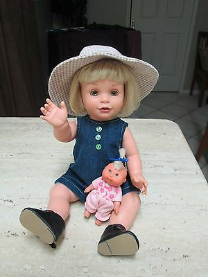 Original Baby So Beautiful Doll