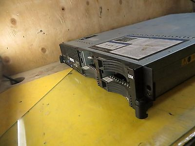 IBM x3650 2U Server - 2x Intel Xeon E5335 QC 2GHz 12GB Ram No HDDs  2x psu^#