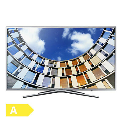 Samsung UE-32M5670 80cm Full HD LED Fernseher Smart TV DVB-T2 600 Hz PQI PVR