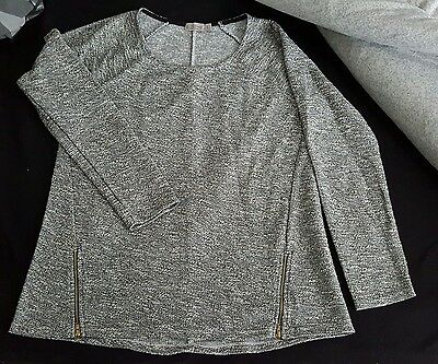 Pull de grossesse orchestra taille L