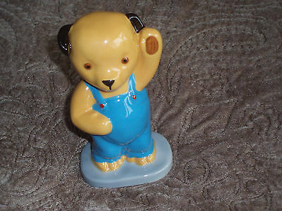 Wade sooty collectable