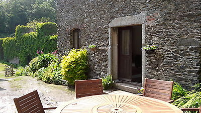 Family & Dog Friendly Coastal Country Holiday Cottage Cornwall - 4th - 11th June