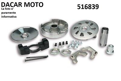 VARIOTOP MBK Mopeds Auto. ohne Kupplung MALOSSI MBK PASSION 50 516839