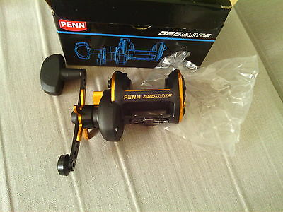 Penn 525 mag2 sea fishing reel