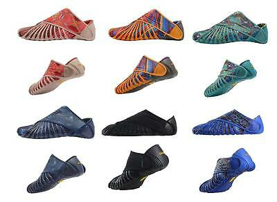 Furoshiki Unisex Wrapping Sole Shoes Casual Fitness & Fashion Footwear 8 colors
