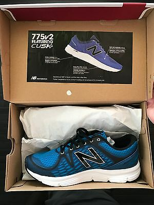 Chaussures entrainement running NEW BALANCE 775 v2 pointure 44 - NEUF !