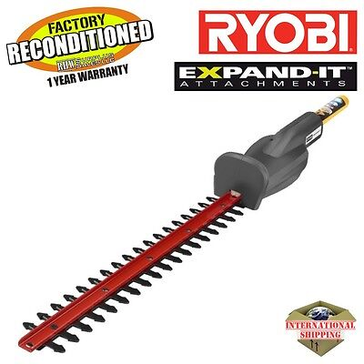 Ryobi RY15703 Expand-It 17-1/2 in. Universal Hedge Trimmer Attachment ZR15703 Re