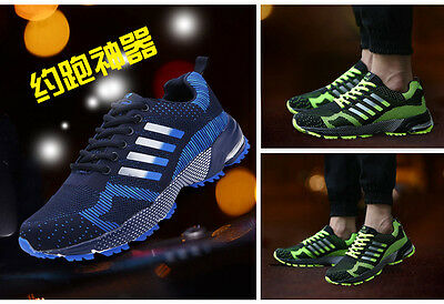 chaussures de sport légere pour homme /Fashion lightweight sports shoes men's