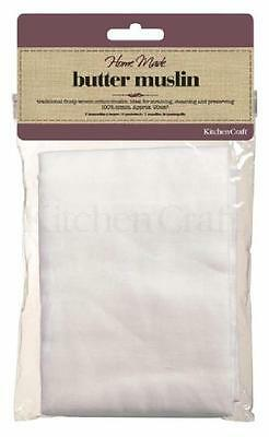 Square Butter Muslin