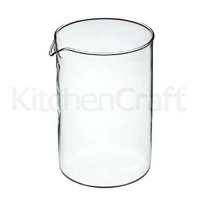 Le?Xpress Replacement 12 Cup Cafetier Glass Jug