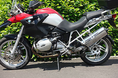 2004 BMW R1200GS R 1200 GS Great value GS. Good for Year, sensible miles, Price!