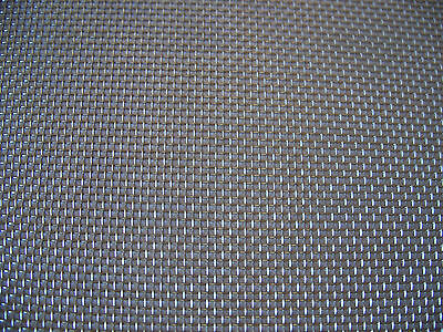 "14 mesh 316 stainless steel screen 1 Square Foot 12""x12"""