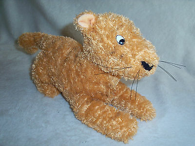 "Gund TIGGER Plush Soft Toy - From The Classic Pooh Collection - 16"" Long"