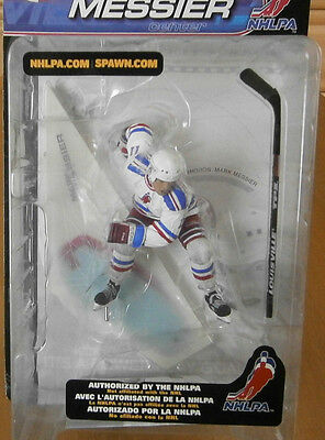 McFarlane Toys NHLPA Sports Picks Series 2 Action Figure Mark Messier Nhl Neu
