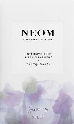 Neom Organics London Tranquillity Intensive Deep Sleep Treatment