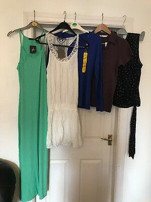 Summer Clothes Bundle Size 14 BNWT
