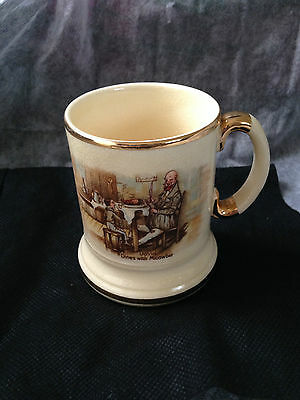 Arthur Wood Small Tankard