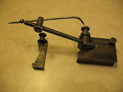 Starrett  Surface Gage Small Base With Guide