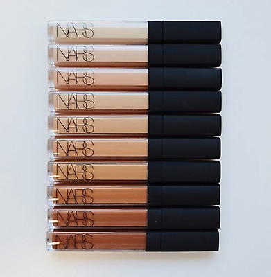 Nars Radiant Creamy Concealer -DIFFERENT SHADES