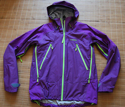 NORRONA Falketind Dry3 3 Layer Membrane Technical jacket Men's size M Genuine