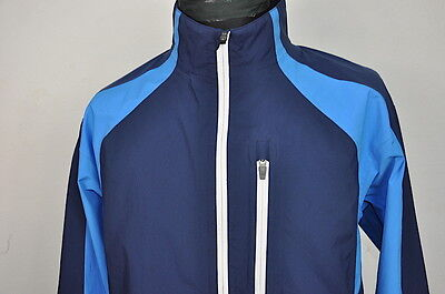 GALVIN GREEN PACLITE GORE-TEX SHELL MENS JACKET size XL