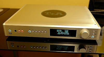 T+A PA2000R integrated Amp Optional Phono Card Available