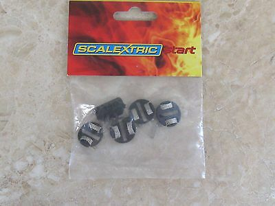 Brand New Scalextric Start Guide Blades C8312 Sealed in Pack