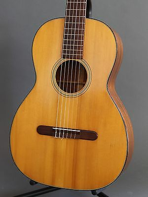 Martin 00-18C Vintage 1965 Classical Guitar & Martin Case Worldwide Shipping
