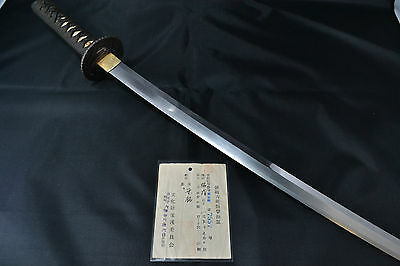 [sale!] Japanese Samurai Ninja REAL sword Wakizashi sharp steel blade antique