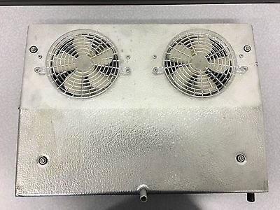 PEERLESS OF AMERICA LS-135 LOW SLOPE UNIT COOLER LS 135 Reach-In Unit Cooler