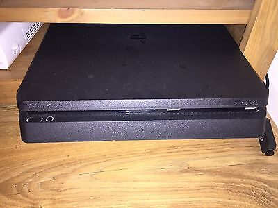 Ps4 Slim 500 Gb With 4 Games