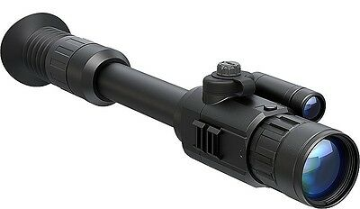 Yukon Advanced Optics Photon XT 4.6x42 S Digital NV Riflescope. In London