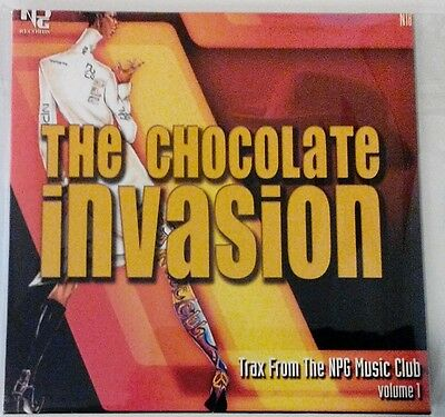 Prince / The Chocolate Invasion