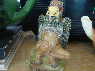 Beswick Alice In Wonderland Series  Gryphon  ROLAL DOULTON