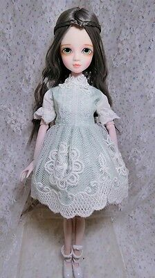 "OOAK Japan Made Repaint 12"" DOLL Barbie Toy Gift Brand New"
