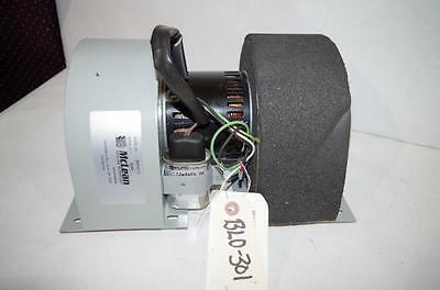 Mclean Cooling Blower # 29-4121-10  & Fasco  # U83B1 Motor 115Vac 1/3Hp  3150Rpm