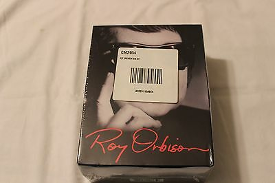 Roy  Orbison Limited Edition Boxset-ROY ORBISON  Mostly SEALED