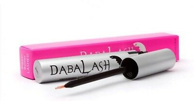DABALASH Eyelash & brows 9 Month Supply!!Enhancer Grow Length Serum Exp:02/2020