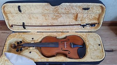 "GLIGA 14"" Workshop GEMS 1 viola - original cost $860"