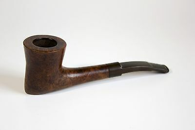 Handsome Charatan's Make London England Perfection Estate Pipe Good Condition