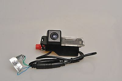 Reverse Camera Backup GuideLine for Volkswagen/ VW Volkswagen Golf GTI MK 6 MK7